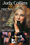 Judy Collins - Live In San Diego (DVD)