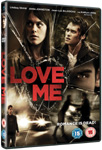 Love Me (UK-import) (DVD)