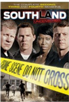 Southland - Sesong 2, 3 & 4 (DVD - SONE 1)