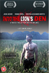 Into The Lion's Den (UK-import) (DVD)