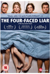 The Four-Faced Liar (UK-import) (DVD)