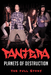 Pantera - Planets Of Destruction (DVD)