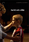 The Kid With A Bike - Criterion Collection (DVD - SONE 1)