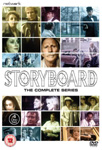 Storyboard - The Complete Series (UK-import) (DVD)