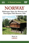A Musical Journey - Norway (DVD)