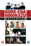 Kore-eda Hirokazu Collection (UK-import) (DVD)