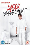 Anger Management - Sesong 1 (UK-import) (DVD)