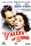 Valley Of Songs (UK-import) (DVD)
