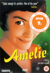 Amelie (UK-import) (DVD)