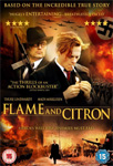 Flammen & Citronen (UK-import) (DVD)