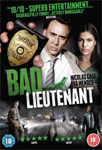 Bad Lieutenant: Port Of Call - New Orleans (UK-import) (DVD)