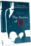 The Stories Of O (DVD)