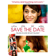 Save The Date (DVD)