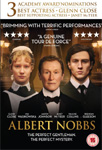 Albert Nobbs (UK-import) (DVD)
