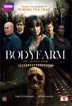 The Body Farm - The Complete Series (UK-import) (DVD)