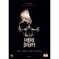 Lords Of Salem (DVD)