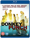 Donkey Punch (UK-import) (BLU-RAY)
