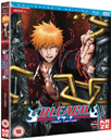 Bleach The Movie 4 - Hell Verse (UK-import) (Blu-ray + DVD)