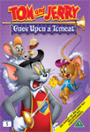 Tom & Jerry - Once Upon A Tomcat (DVD)