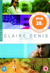 The Claire Denis Collection (UK-import) (DVD)