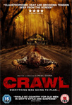 Crawl (UK-import) (DVD)