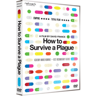 How To Survive A Plague (UK-import) (DVD)