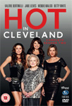 Hot In Cleveland - Sesong 2 (UK-import) (DVD)