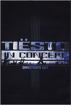 Tiesto - In Concert: Director's Cut (UK-import) (DVD)