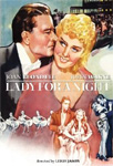 Lady For A Night (DVD - SONE 1)