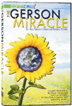 The Gerson Miracle (DVD - SONE 1)