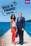 Death In Paradise - Sesong 2 (UK-import) (DVD)