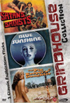 Grindhouse Collection (DVD)