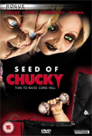 Seed Of Chucky (UK-import) (DVD)