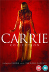 Carrie Collection (UK-import) (DVD)