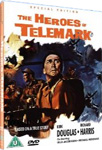 The Heroes Of Telemark (UK-import) (DVD)