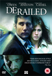 Derailed (UK-import) (DVD)