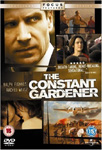 The Constant Gardener (UK-import) (DVD)