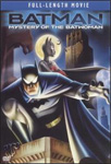 Produktbilde for Batman - Mystery Of Batwoman (DVD - SONE 1)