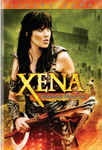 Xena - Warrior Princess - Sesong 4 (DVD - SONE 1)