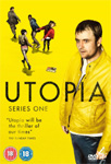 Utopia - Sesong 1 (UK-import) (DVD)