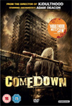 Comedown (UK-import) (DVD)