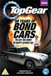 Top Gear - 50 Years Of Bond Cars (UK-import) (DVD)