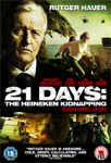 21 Days: The Heineken Kidnapping (UK-import) (DVD)