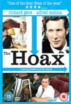 The Hoax (UK-import) (DVD)