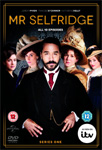 Mr. Selfridge - Sesong 1 (UK-import) (DVD)