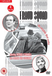 Fraud Squad - Sesong 1 (UK-import) (DVD)