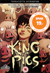 The King Of Pigs (UK-import) (DVD)