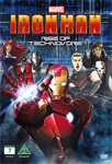Iron Man - Rise Of Technovore (DVD)