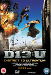 District 13 Ultimatum (UK-import) (DVD)
