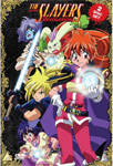 The Slayers REVOLUTION (UK-import) (DVD)